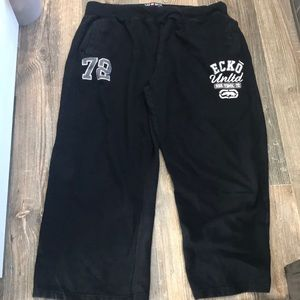 Men's Ecko Sweatpants